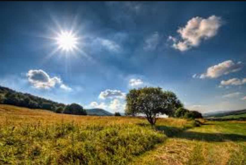 Самое жаркое за последнее десятилетие: Синоптики озвучили погоду на лето 2018