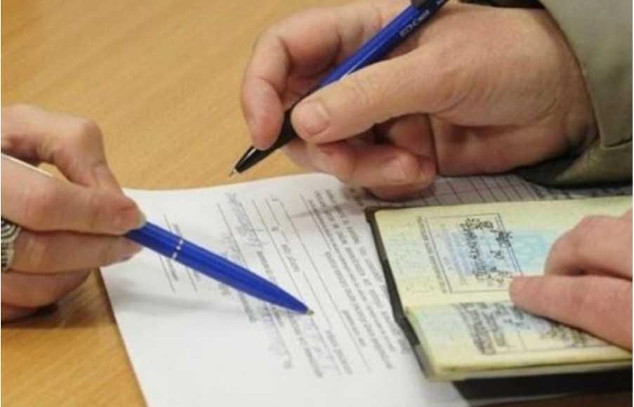 Жизнь без прописки: Будут ли штрафовать украинцев за то, что живешь где угодно