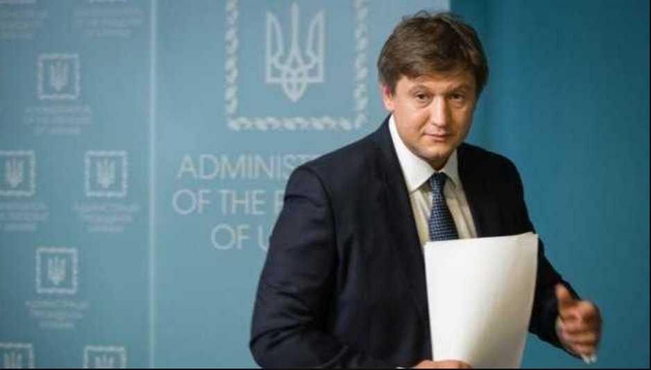 «Пойманный на неуплате налогов министр Данилюк шантажирует украинцев деньгами от МВФ»: Эксперт сделал громкое заявление