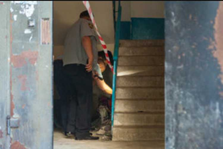 Скелет женщины в сумке: Правоохранители нашли тело убитой жены депутата от «Батькивщины»