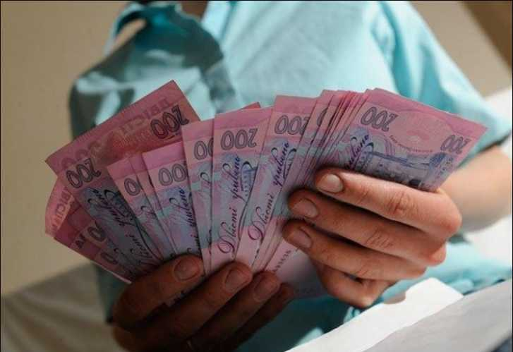 «Повышение минималки до 5000 тыс. гривен в 2019 году …» Известный экономический эксперт сделал неожиданную заявление