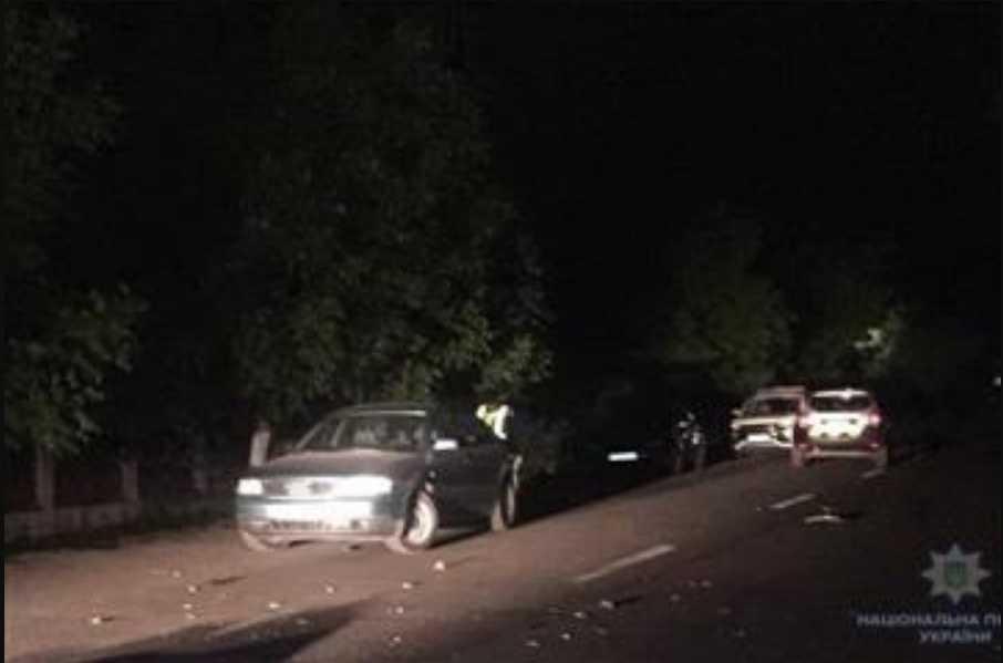«Парень скончался на месте»: Ужасное ДТП унесло жизни местного жителя