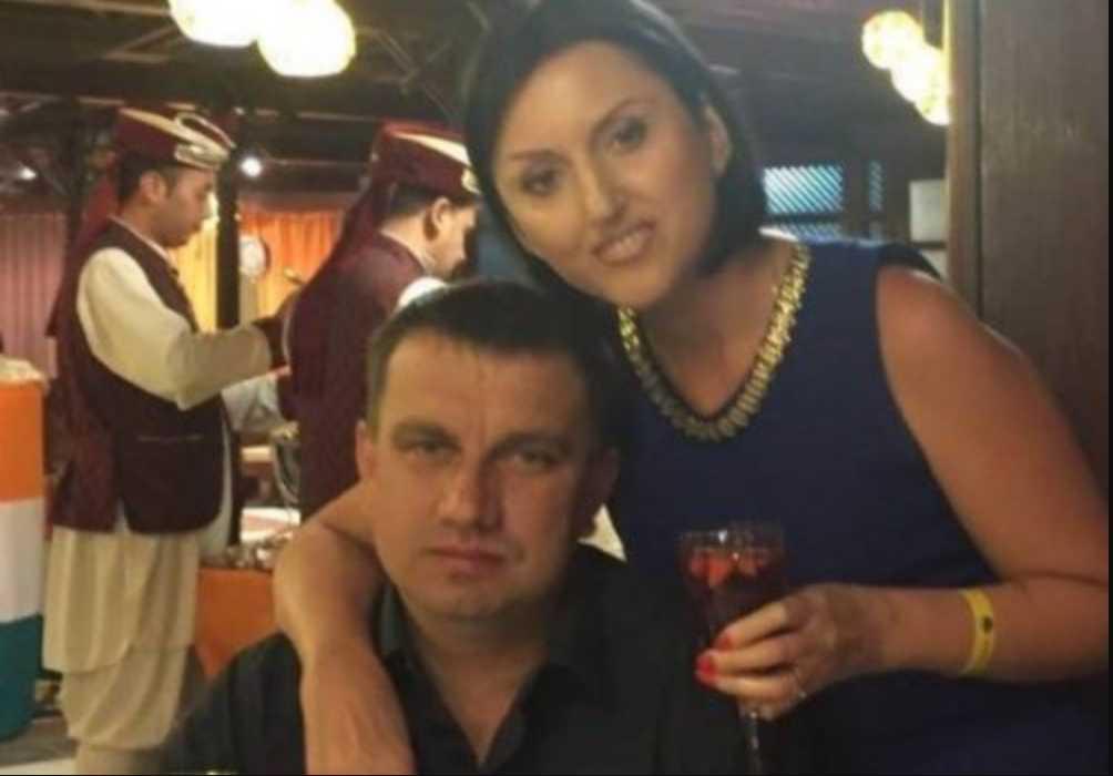 «Он лежал весь в крови и кашлял ею»:  Жена украинского моряка раскрыла детали смерти мужа (ВИДЕО)