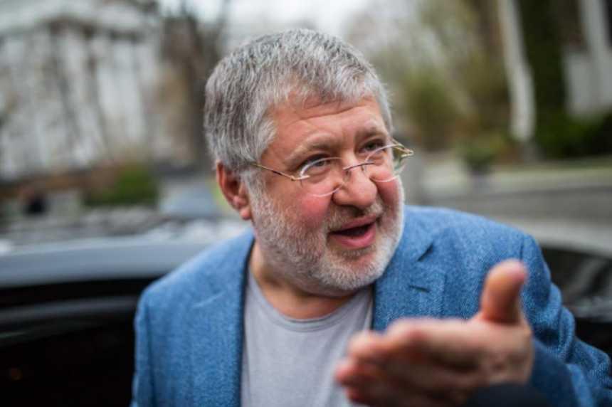 «Порошенко для того, чтобы во второй раз избраться президентом, должен …»: Коломойский сделал очередное заявление