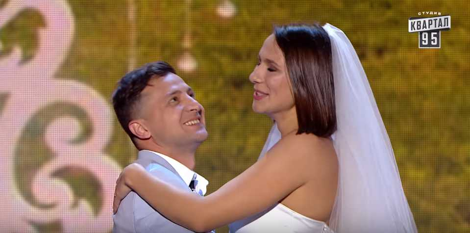 «Бабах, бабах, как совпало невестка вср * лась …»: Савченко посетила свадьбу Ляшко, сеть без ума от новой пародии «Квартала 95»