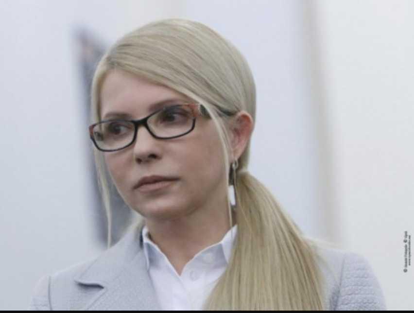 «Мы не хотим умирать»: Юлию Тимошенко обвинили в наглой лжи