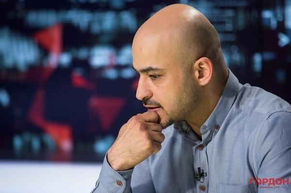 «Уже вылетел из Борисполя в Баку»: Найем сделал заявление о своем избиении
