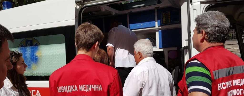 На Львовщине мэр объявил бессрочную голодовку