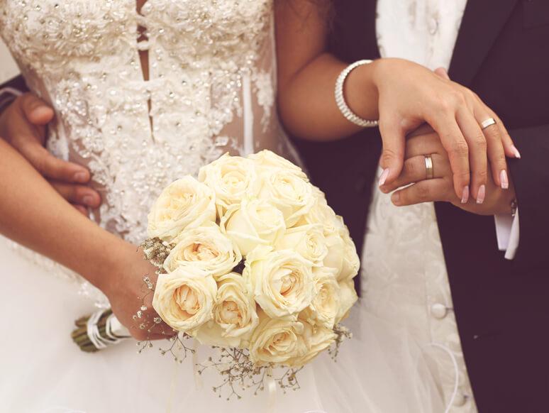 «Потеряла много крови и руку»: Трагический случай едва не разрушил свадьбу