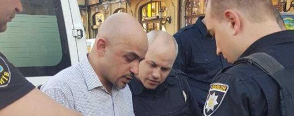 «Подозреваемые уже пытаются» решить «вопрос»: Лещенко сделал эмоциональное заявление в поддержку Найема
