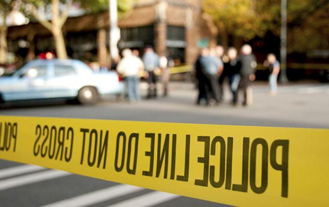 Автомобиль просто влетел в ресторан: Есть пострадавшие