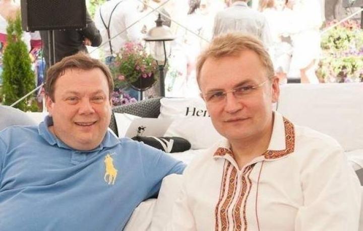 «Наградил отличиями двух любителей« русского мира »» Львовский депутат просит СБУ проверить Садового