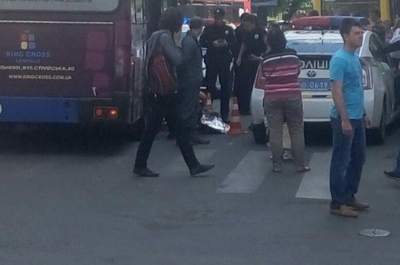 Неизвестный сбил ребенка на пешеходном переходе и скрылся, подробности инцидента