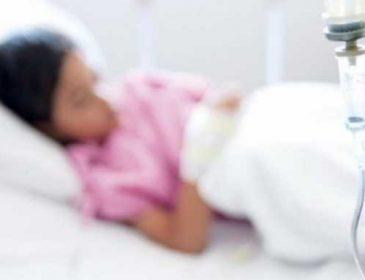 Дети с одного детсада на Львовщине один за другим попадают в больницу. Подробности инцидента