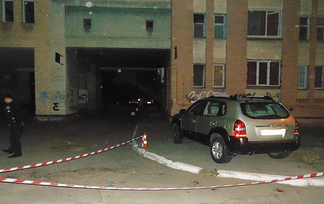 «Не дошел …»: Неизвестные напали на известного АТОвця, разбили голову