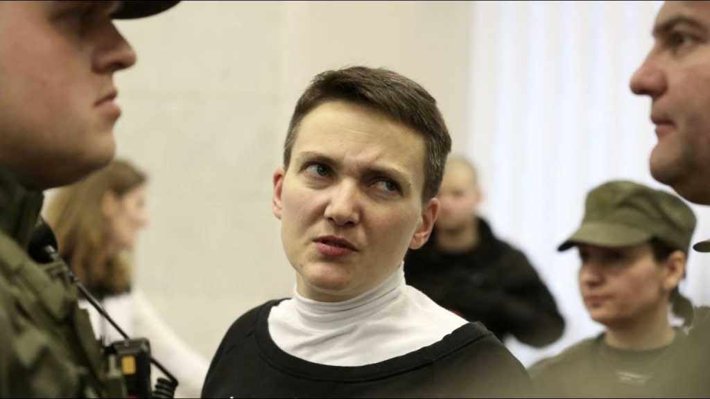 Посадят ли Савченко? Прокурор отметил важный нюанс, что пропустило обвинения