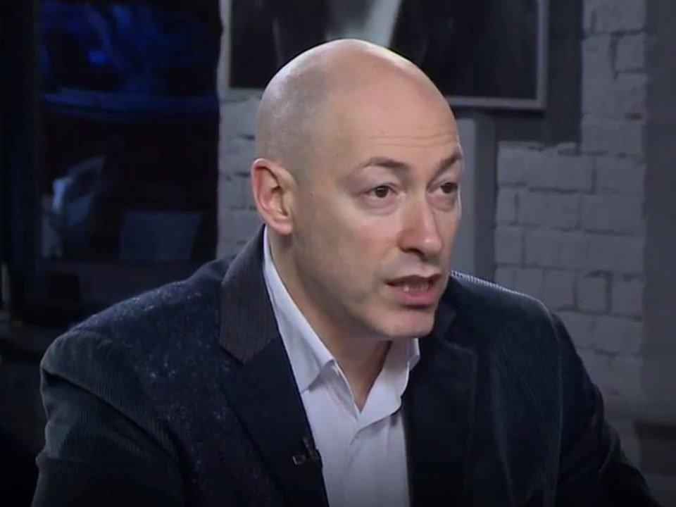 «Они не хотят учить историю и в 2018 году воспринимают себя не Россией, а СССР» Гордон резко прокомментировал новый выпуск шоу на «Первом канале»