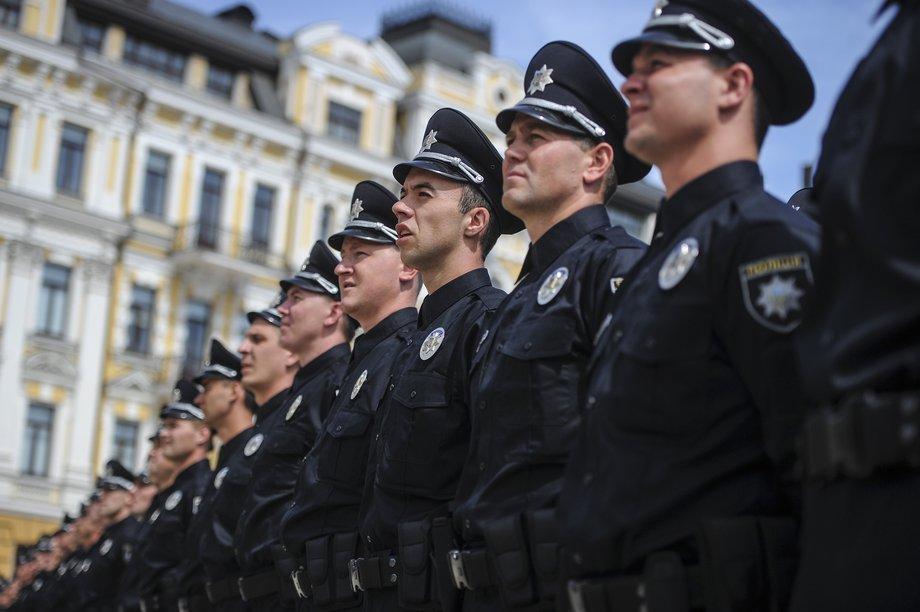 «Суд восстановил каждого третьего полицейского»: Начальник столичной полиции сделал громкое заявление