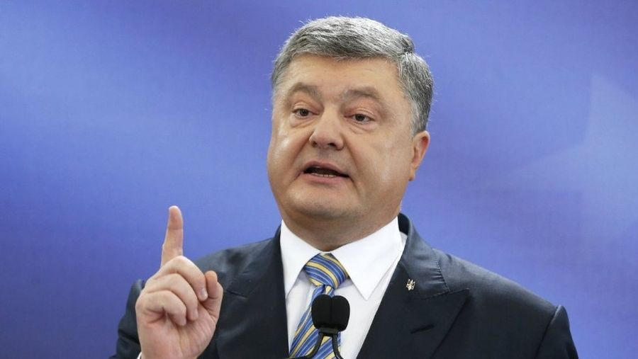 Скандал с Порошенко в Николаеве: Бойцов, которые отказались выполнить приказ, уже уволили