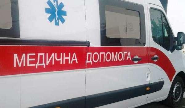 Полиция расстреляла автобус с детьми: Много раненных