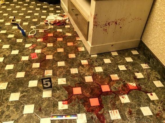 «Связал трех ее детей-подростков и заставил это смотреть»: Клоун жестоко убил женщину и снимал все на камеру