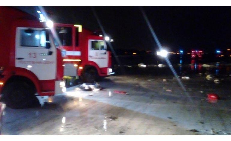 «Во время захода на посадку, что-то пошло не так»: Украинский самолет разбился в Польше