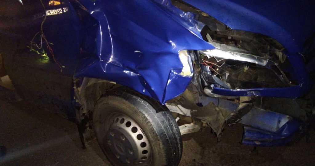 «Вышли посмотреть что с машиной и вдруг …»: Грузовик раздавил двух украинцев в Венгрии