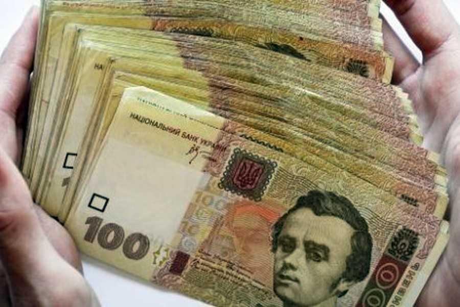 Имели наглость присвоить 12 млн грн: Четырех бухгалтеров Нацполиции поймали на хищении средств