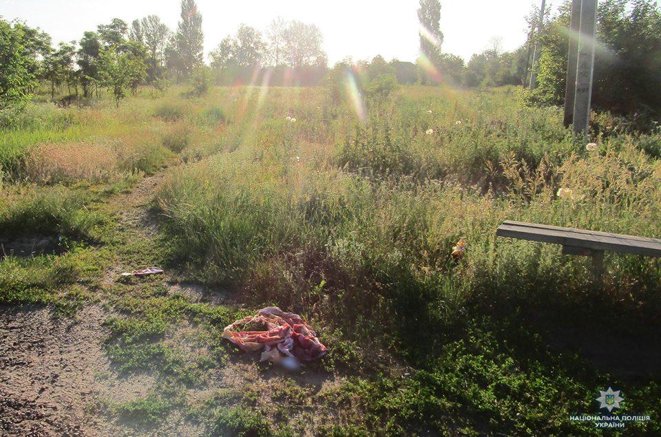Избил до полусмерти и уложил спать: Трагедия в Киевской области потрясла местных жителей