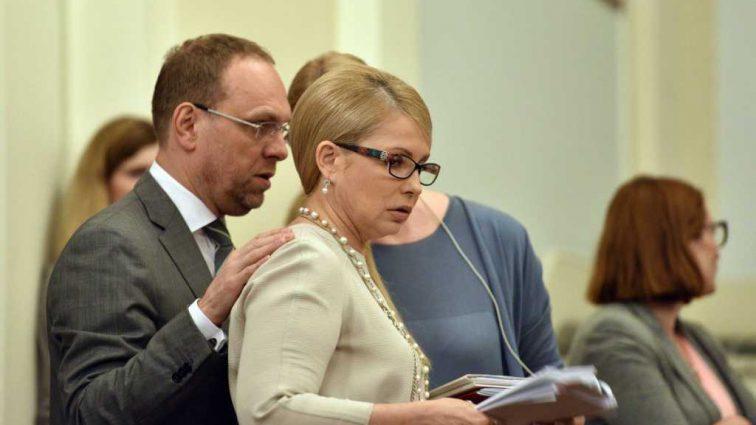«Эй, урод, твой хозяин был…»: Юрист Тимошенко набросился на известного украинского нардепа