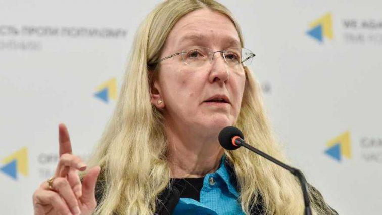 Вместо врачей скорой спасать украинцев будут полицейские и пожарные: Супрун планирует еще одно новшество