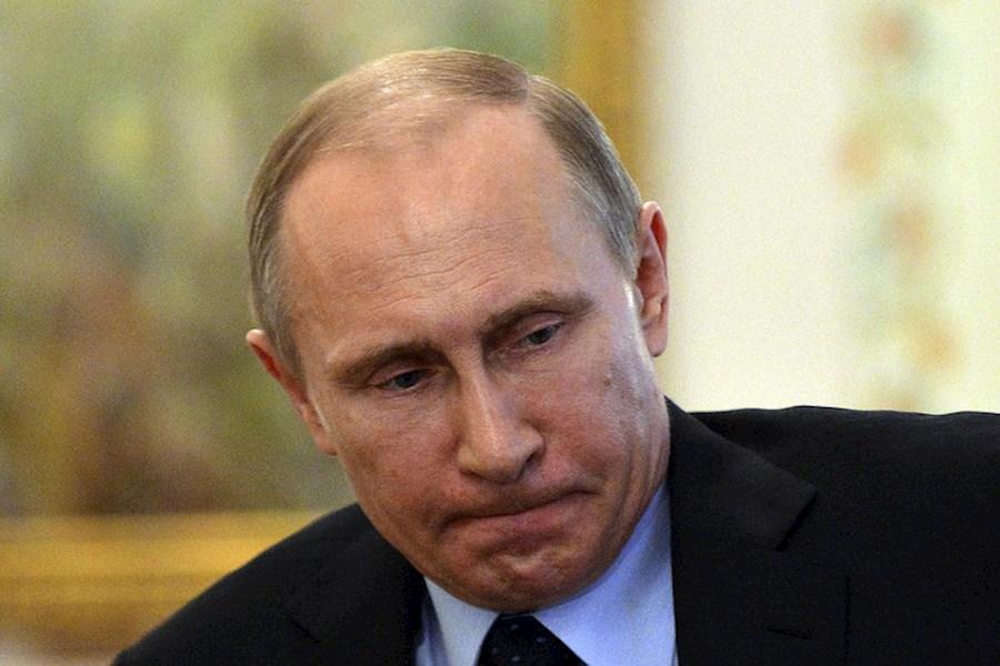 «Путин труп?»: Немецкий журнал сделал неожиданную публикацию. Пользователи Сети в панике