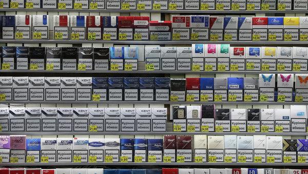 «Более 100 гривен за пачку»: В Украине поднимут цены на сигареты. Стало известно, когда именно