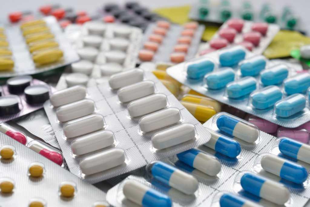 В Украине снова запретили популярный препарат. Чем теперь украинцы будут спасаться от боли?