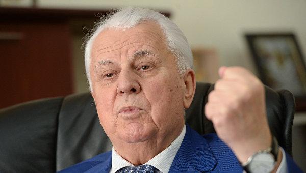 «Может быть частичная автономия»: Кравчук сделал провокационное заявление