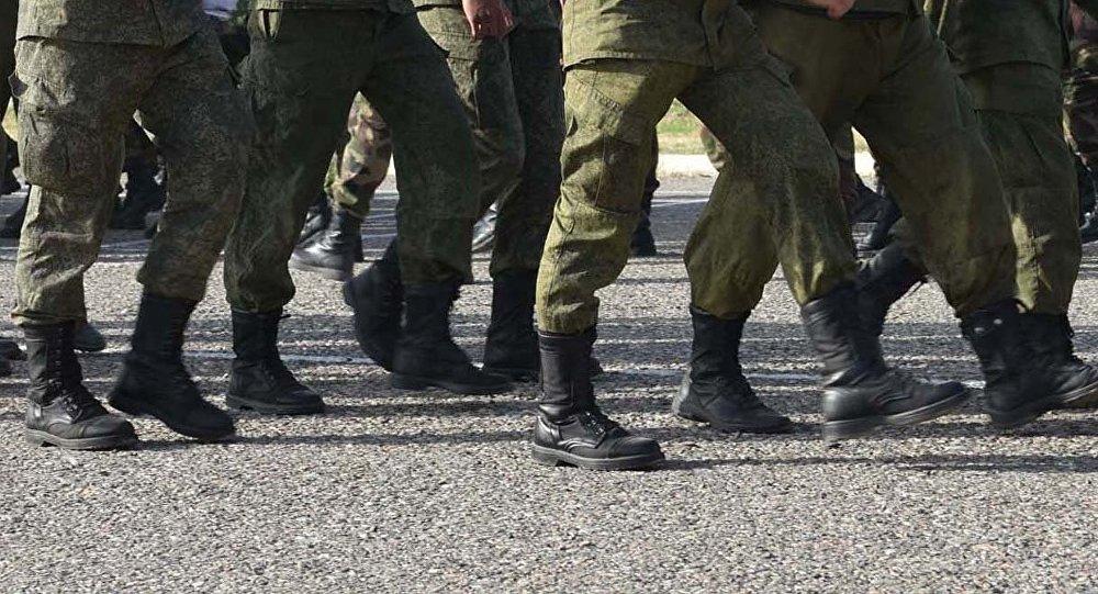 «Пошли служить Родине, а попали …»: Солдат-срочников сдали в аренду