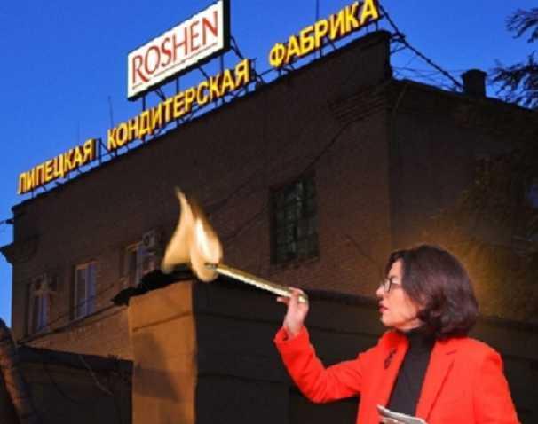 «Поджог фабрики Порошенко, участие в секте и мужчина, ставший ее музой»: Что известно о заместительнице Гройсмана Оксане Сироед