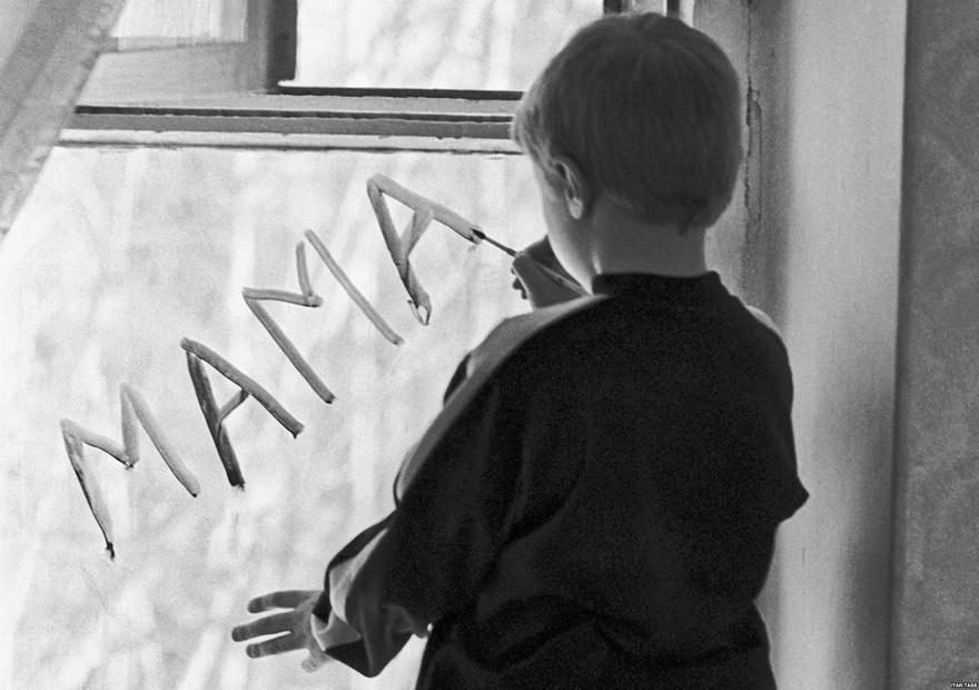 В Украине закроют интернаты: Что будет с сиротами
