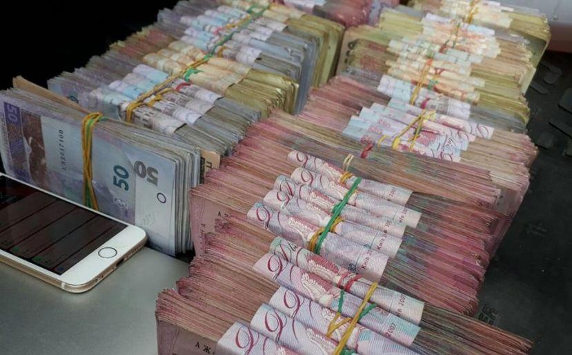 «Присвоили более 12 миллионов»: ГПУ открыла уголовное дело против сотрудников Нацполиции