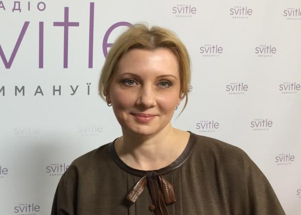 «Не допустить противоправной травли»: Скандал с женой Турчинова продолжается