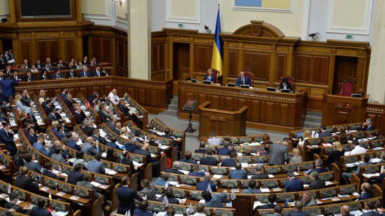 «Нам придется принимать решение о самостоятельной борьбе на выборах»: В Украине появился новый претендент на президентское кресло