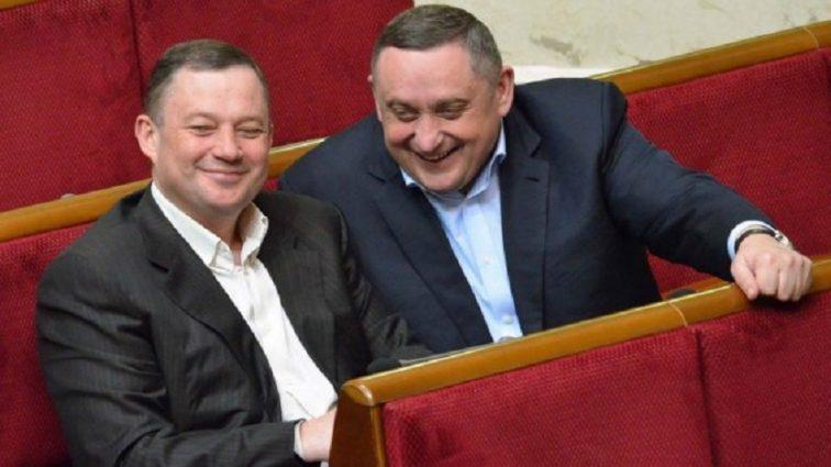«Дело Дубневичей»: НАБУ выиграло суд на 152 миллиона у фирмы скандальных нардепов