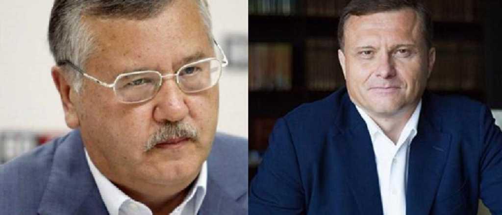 «Давний друг семьи экс-министра»: Левочкина назвали спонсором Гриценко на выборах