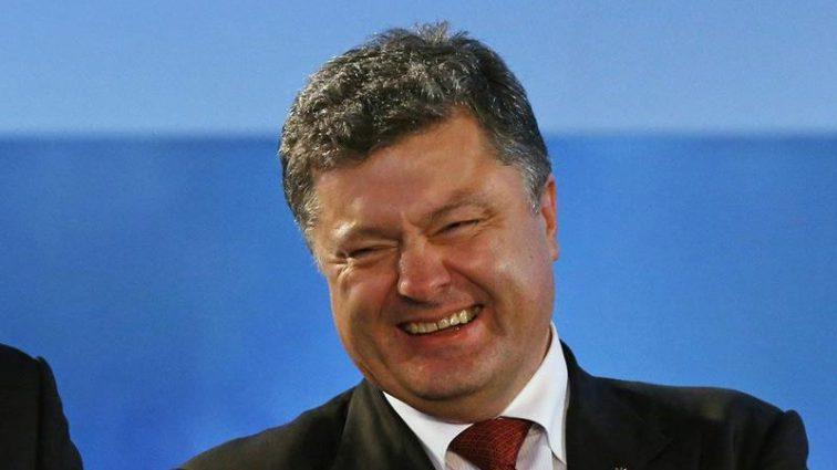 Цинизм по-президентски: Вся правда о украинско-российском бизнесе Порошенко