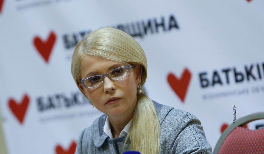«Скоро в Качановку вновь занимать нагретое место»: Затея Тимошенко возмутила Сеть, украинцы обвиняют ее в наглой лжи