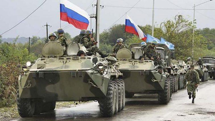 Украина готовится к новому вторжение российских войск: В Минобороны сделали громкое заявление