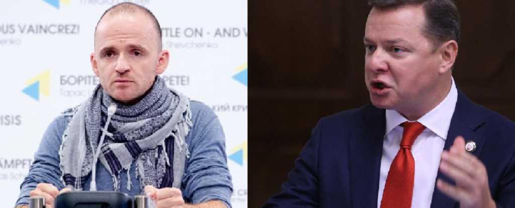 «Какой идиот назначил его туда?»: Ляшко набросился на заместителя Супрун, который «похоронил» всех онкобольных в Украине