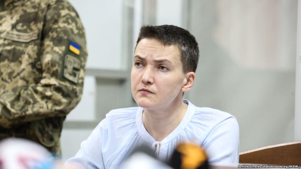 «Никто почему-то не отмечает, что вопросы…»: Адвокат Савченко сделал громкое заявление о проверке на полиграфе