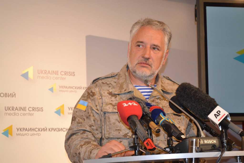 «Три невероятно трудных года…»: Глава Донецкой ОГА заявил о своей отставке