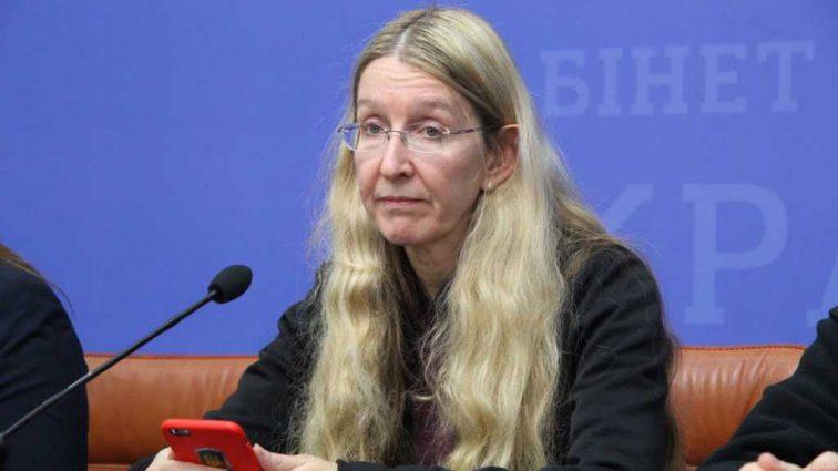 «Мир отказывается от детских домов»: Супрун рассказала о скандальном нововведении, которое планируют принять в Украине